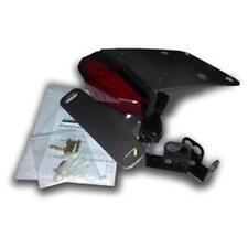 Kawasaki KLX250S & SF DRC Edge2 Red LED Tail Light w Bracket / Fender Eliminator