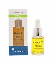 Ambientair Grapefruit Scented Water Soluble Essential Oil – 0.5 Fl. Oz.  (15 ml)