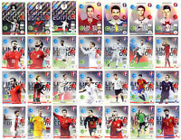 PANINI EURO 2016 Adrenalyn XL LIMITED EDITION cards