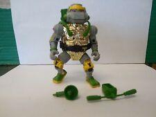 Vintage Playmates Teenage Mutant Ninja Turtles Metal Head Complete