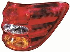 2001 2002 2003 2004 Toyota Sequoia Driver Side Tail Light  NEW