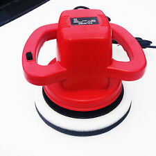 Orbital Power Car Polisher - 110W Handheld Electric Buffer- DD