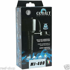 Cobalt Aquatics MJ400 Multi-Purpose Powerhead Pump FREE USA SHIPPING!