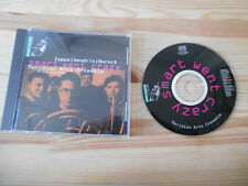 CD Jazz Meridian Arts Ensemble - Smart Went Crazy (20 Song) CHANNEL CROSSINGS