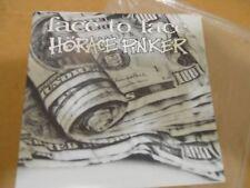 "FACE TO FACE / HORACE PINKER ~ SPLIT 7"" VINYL ~ PUNK ROCK ~ RARE ~ OOP"