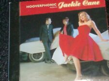 HOOVERPHONIC - presents JACKIE CANE (2 CD - digipak - Limited Edition - 2002)