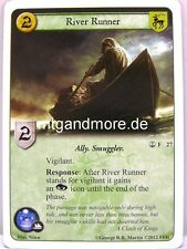 A Game of Thrones LCG - 1x River Runner  #027 - The Great Fleet