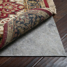 "8' x 10' MOHAWK 1/4"" Thick Recycled Felt Rug Pad for Hard Floors"