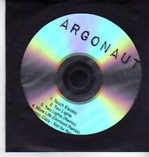 (DA614) Argonaut, Touch Electric - DJ CD