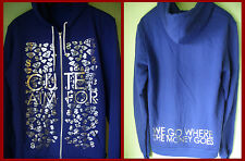 CUTE IS WHAT WE AIM FOR - GRAPHIC HOODY (M) (L) (XL) NEW & UNWORN