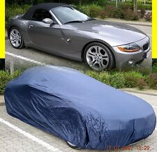 Car Cover für BMW Z1,  Z3,  Z4 & Z4 M Coupe & Roadster