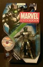 "Marvel Universe Series 3 Avengers Ultron MOC MIB 3.75"" Figure"