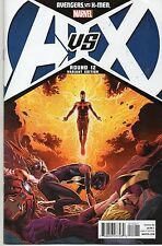 MARVEL COMICS A VS X #12 DECEMBER 2012 1:100 OPENA VARIANT AVENGERS VS X-MEN NM