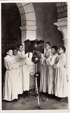 EN-CALCAT abbaye la schola des petits chanteurs