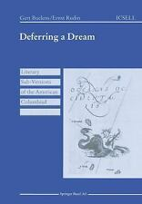 International Cooper Series in English Language and Literature: Differring a...