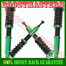 Coilover Suspension Kit for 2003-07 Accord DX EX LX SE  2004-08 TSX GREEN