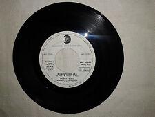 """Bobby Solo / Donatello – Disco Vinile 45 Giri 7"""" Edizione Promo Juke Box"""