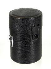 Tokina objectif étui// Lens Case h:12cm ø:7, 5cm - (1053)
