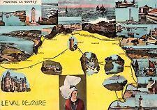 BR15462 Val de Saire map cartes geographiques  france
