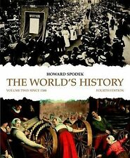 The World's History: Volume 2 4th Edition)