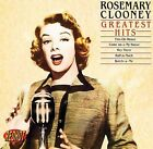 ROSEMARY CLOONEY Greatest Hits CD BRAND NEW