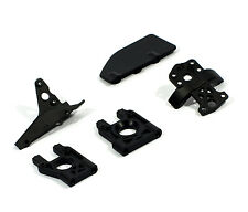 TLR TEAM LOSI 8IGHT 3.0 NITRO 1/8 Buggy Center diff mounts top plate guards