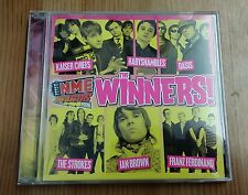 The Shockwaves NME Awards 2006 - 12 track comp CD - VGC