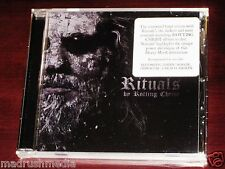 Rotting Christ: Rituals CD 2016 Season Of Mist Records SOM 374 NEW