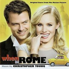 When in Rome- Original Score by Christopher Young