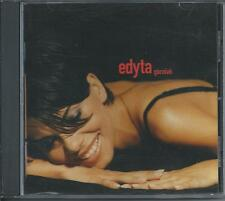 EDYTA GORNIAK - Edyta CD Album 13Tr Europop 1998