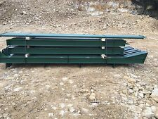 60 x 30 x 12ft agricultural, farm, industrial, steel, building