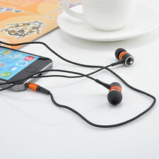 Super Bass Stereo Headphone Earphones In-ear Headset Earbuds for iPhone Samsung