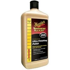 Meguiars Ultra Finishing Polish 32 Oz. #M20532