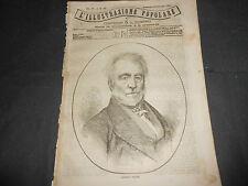 1871 GIORGIO GROTE FERROVIA MONCENISO STORIA DEL THE' CASE DA GIUOCO IN GERMANIA