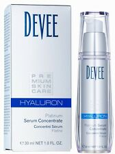 Devee Hyaluron Platinum Serum Concentrate 30 ml