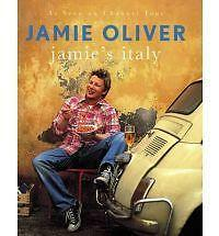 Jamie's Italy by Jamie Oliver (2005, Hardcover)