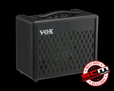 VOX VX1 15W MODELING ELECTRIC GUITAR AMPLIFIER with EFFECTS - SAVE 35% OFF RRP!