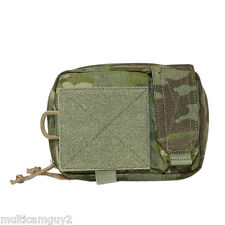 OPS / UR-TACTICAL COMBAT ADMIN POUCH IN MULTICAM TROPIC