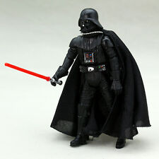 "Star Wars Film 10.5cm/4.13"" Darth Vader PVC Action Figure Loose Friend Gift"