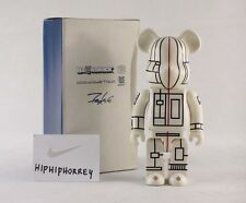 MIB 2006 World Wide Tour Futura 400% Be@rbrick MEDICOM Bearbrick BWWT