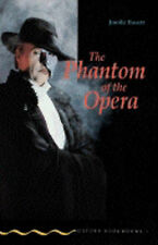 The Phantom of the Opera by Gaston Leroux (Paperback, 1993)