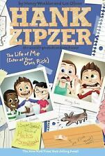 Life of Me, The #14: Enter at Your Own Risk (Hank Zipzer) by Oliver, Lin, Winkle