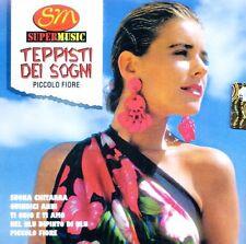 CD nuovo incelofanato Piccolo Fiore Teppisti Dei Sogni (Artista)  Formato: Audio