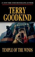 Temple of the Winds (Sword of Truth, Book 4) - Terry Goodkind (PB)