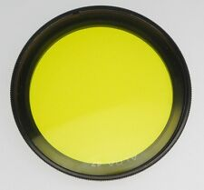 Alpa  58mm #47 Yellow Filter for Kinoptik 100/2,150/2.5 #2