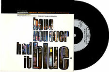 "THE STYLE COUNCIL - HAVE YOU EVER HAD IT BLUE - 7"" 45 VINYL RECORD PIC SLV 1986"