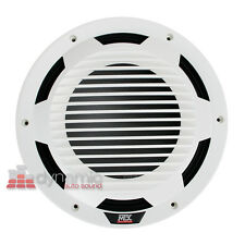 "MTX Audio WET124-W Marine Boat Sub 12"" SVC 4 Ohm Wet Subwoofer 500W New"