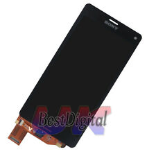 For Sony Xperia Z3 Compact D5803 D5833 Genuine LCD Display + Touch Screen Black