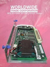 IBM 44V3312 5709 Dual Channel Ultra320 SCSI RAID Enablement Card p5 570 pSeries