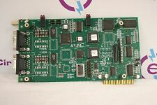 Bristol Babcock 392903-01-6 Communication Board *XLNT*